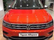VW Tiguan Allspace 2019 màu cam - Mẫu SUV 7 chỗ đến từ Đức - hotline: 0909717983 giá 1 tỷ 729 tr tại Tp.HCM