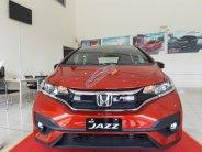 Honda Jazz xe nhập, đủ màu, giao ngay, giá hấp dẫn, góp 85%, hỗ trợ vận chuyển đến các tỉnh giá 624 triệu tại Tp.HCM