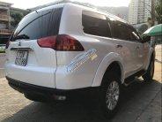 Bán xe Mitsubishi Pajero 2012, màu trắng, đã đi 57.000km giá 610 triệu tại BR-Vũng Tàu