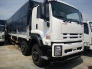 Xe tải 4 chân 18 tấn Isuzu nhập khẩu, mới 100%, LH: 0901 47 47 38 giá 1 tỷ 590 tr tại Tp.HCM