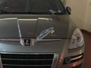 Bán Luxgen U7 2.2T đời 2012, màu bạc, nhập khẩu nguyên chiếc giá 450 triệu tại Tp.HCM