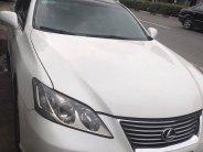 Cần bán Lexus ES 350 đời 2008, màu trắng, giá chỉ 745 triệu giá 745 triệu tại Tp.HCM
