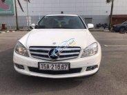 Cần bán Mercedes C200 đời 2008, màu trắng, nhập khẩu, giá tốt giá 420 triệu tại Hải Dương