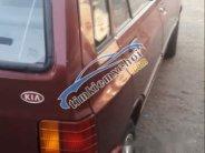 Bán Kia Pride sản xuất 2003, màu đỏ, nhập khẩu nguyên chiếc giá 125 triệu tại Tp.HCM