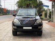 Hiếm có khó tìm - Lexus GX470 tuyệt đỉnh long lanh giá 1 tỷ 568 tr tại Phú Thọ