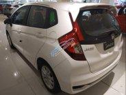 Bán Honda Jazz năm sản xuất 2018, màu trắng, nhập từ Thái, giá 544tr giá 544 triệu tại Tp.HCM
