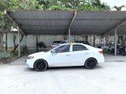 Bán Kia Forte năm sản xuất 2009, màu trắng, xe đẹp giá 380 triệu tại Bình Dương