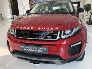 Bán LandRover Range Rover Evoque sản xuất 2019, giao ngay, màu trắng, đỏ, xám, đen, xanh, gọi 0932222253 giá 2 tỷ 989 tr tại Tp.HCM