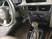 Bán Audi A4 đời 2010 màu ghi xám, số tự động, xe chính chủ giá 510 triệu tại Tp.HCM