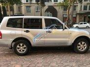Cần bán xe Mitsubishi Pajero sản xuất năm 2005, màu bạc, giá chỉ 260 triệu giá 260 triệu tại Hà Nội