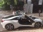 Bán ô tô BMW i8 đời 2015, hai màu, xe nhập giá 3 tỷ 400 tr tại Tp.HCM