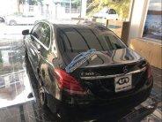 Cần bán xe Mercedes C300 AMG năm sản xuất 2015, màu đen giá 1 tỷ 450 tr tại Hà Nội