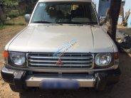 Cần bán lại xe Mitsubishi Pajero năm 1992, nhập khẩu, giá chỉ 95 triệu giá 95 triệu tại Gia Lai