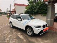 Bán BMW X1 năm sản xuất 2010, màu trắng, nhập khẩu chính chủ giá 550 triệu tại Đồng Nai