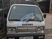 Bán ô tô Suzuki Carry đời 2009, màu trắng, xe nhập, giá chỉ 115 triệu giá 115 triệu tại Vĩnh Phúc