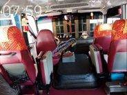 Cần bán lại xe Hyundai County đời 2014, màu trắng, xe chuyên chạy chở khách du lịch giá 750 triệu tại TT - Huế
