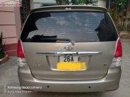Xe cũ Toyota Innova G sản xuất năm 2011 chính chủ, giá tốt giá 500 triệu tại Sơn La