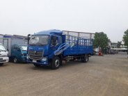 Xe tải Thaco Auman C160. E4 tải trọng 9.1 tấn Trường Hải thùng dài 7,4m ở Hà Nội giá 744 triệu tại Hà Nội