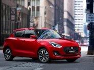 Cần bán xe Suzuki Swift 2019, màu đỏ, nhập khẩu giá 499 triệu tại Quảng Ninh