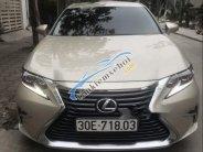Cần bán Lexus ES 250 năm 2017, màu vàng, nhập khẩu như mới giá 2 tỷ 160 tr tại Hà Nội