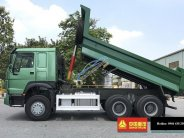 Bán xe Howo 3 chân, đời 2019, E5, giá 1.32 tỷ giá 1 tỷ 320 tr tại Hà Nội