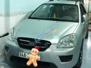 Bán Kia Carens LX 1.6 MT đời 2010, màu bạc, 299 triệu giá 299 triệu tại Bạc Liêu