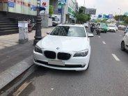 Bán xe BMW 750Li 2011 màu trắng nhập Châu Âu giá 1 tỷ 350 tr tại Tp.HCM