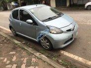 Bán Toyota Aygo đời 2010, nhập khẩu   giá 215 triệu tại Hà Nội
