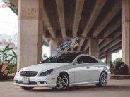 Bán xe Mercedes 500 sản xuất năm 2005, màu trắng, nhập khẩu giá 465 triệu tại Hà Nội