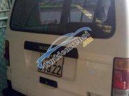 Bán Suzuki Super Carry Van đời 2005, màu trắng giá 130 triệu tại Vĩnh Phúc