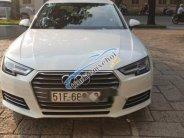 Bán Audi A4 2016, màu trắng, xe nhập giá 1 tỷ 420 tr tại Tp.HCM