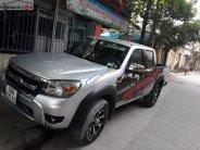 Bán ô tô Ford Ranger sản xuất năm 2010, màu bạc, xe nhập, giá cạnh tranh giá 320 triệu tại Thái Bình