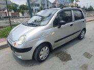 Bán Daewoo Matiz SE đời 2008, xe đẹp không lỗi giá 72 triệu tại Hà Tĩnh