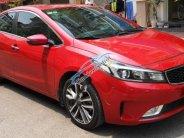 Bán Kia Cerato sản xuất 2015, màu đỏ, 580tr giá 580 triệu tại Hải Phòng