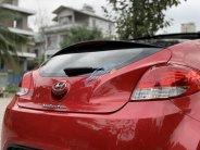 Bán xe Hyundai Veloster năm 2011 màu đỏ, giá tốt nhập khẩu nguyên chiếc giá 495 triệu tại Hà Nội