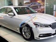 Bán BMW 730Li sản xuất 2018, màu trắng, xe nhập giá 4 tỷ 99 tr tại Tp.HCM