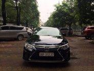 Bán xe Toyota Camry 2.5Q đời 2016, màu đen, chính chủ giá 960 triệu tại Hà Nội