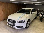 Cần bán gấp Audi A4 2014, màu trắng, xe nhập xe gia đình, 880 triệu giá 880 triệu tại Tp.HCM