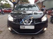 Bán Nissan Qashqai LE AWD 2.0 đời 2011, màu đen, nhập khẩu giá 595 triệu tại Hà Nội
