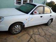 Bán xe Daewoo Nubira đời 2003, màu trắng, xe đẹp máy chất giá 90 triệu tại Lâm Đồng