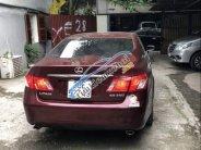 Chính chủ bán Lexus ES 350 sản xuất 2007, màu đỏ, nhập khẩu nguyên chiếc, 650tr giá 650 triệu tại Hà Nội