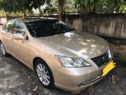 Bán nhanh Lexus ES350 sx 2008 số tự động, màu vàng cát giá 716 triệu tại Tp.HCM