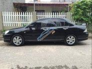 Cần bán Mitsubishi Lancer đời 2005, màu đen số tự động giá 255 triệu tại Thái Nguyên