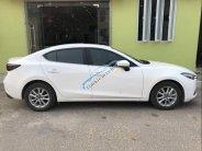 Bán gấp Mazda 3 1.5AT năm 2018, màu trắng, nhập khẩu  giá 625 triệu tại Quảng Bình