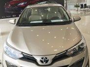 Cần bán Toyota Vios 1.5G CVT sản xuất 2019, đủ màu, khuyến mãi cực sốc, liên hệ ngay giá 571 triệu tại Tp.HCM