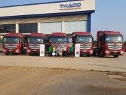Đầu kéo thế hệ mới Auman FV400 Euro 4 - 2019 giá 1 tỷ 365 tr tại Hà Nội