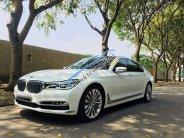 Bán ô tô BMW 7 Series đăng ký lần đầu 2016, màu trắng xe nhập giá 2 tỷ 239 tr tại Tp.HCM