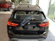 Bán xe BMW X1 sản xuất 2018, màu đen, xe nhập giá 1 tỷ 829 tr tại Tp.HCM