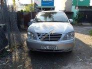 Bán Ssangyong Stavic năm 2008, màu bạc, xe đẹp giá 215 triệu tại Tp.HCM