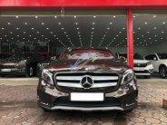 Cần bán xe Mercedes-Benz GLA-Class năm 2015 màu nâu - chính chủ giá 1 tỷ 229 tr tại Hà Nội